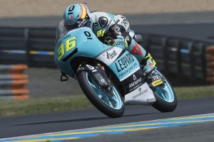 Moto3 Le Mans, Gara: Mir si aggiudica la drammatica gara in Francia