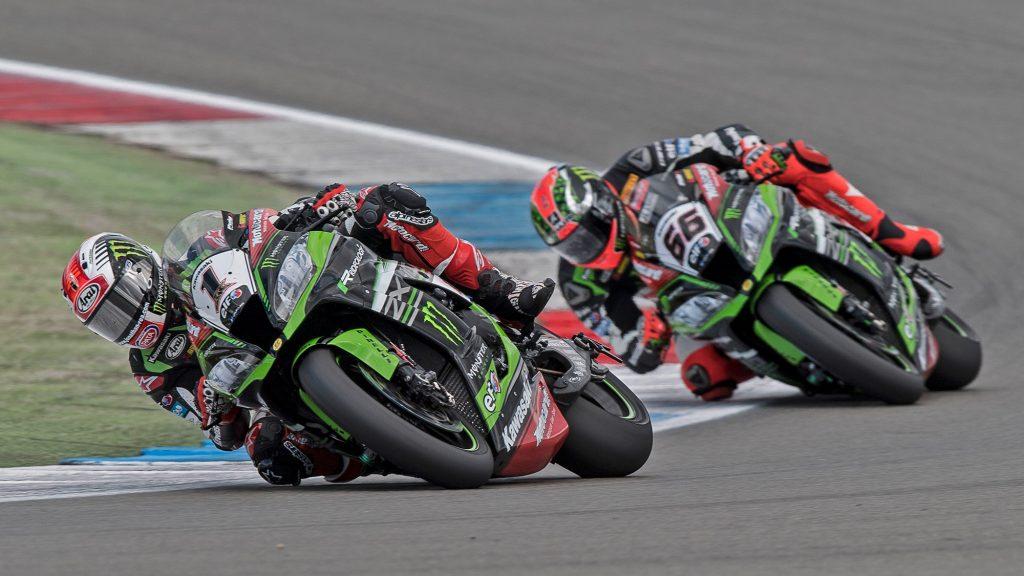 Superbike - Chaz Davies trionfa anche in Gara 2 ad Imola!!!