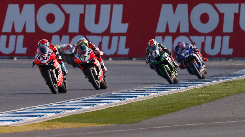 Superbike, Motul Italian Round: il Campionato torna in Italia