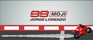 MotoGP: Lorenzo lancia le emojis personalizzate