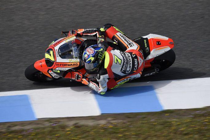 Moto2 Le Mans, FP1: In Francia è dominio tricolore, Baldassarri davanti a Morbidelli, Bagnaia e Pasini