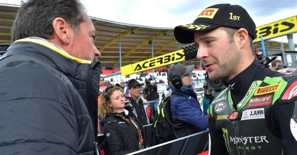 Superbike, Pata UK Round: il punto sulle scelte Pirelli