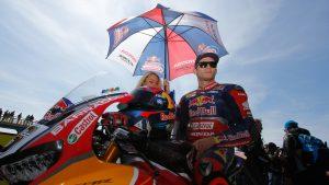 Superbike, Pata UK Round: Stefan Bradl correrà per Nicky Hayden