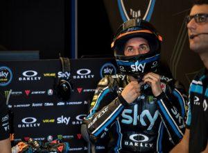 Moto3   I piloti dello Sky Racing Team VR 46 motivati a fare un buon weekend