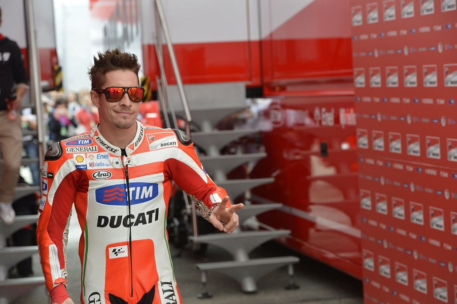Rimini, Nicky Hayden. Il funerale in Kentucky