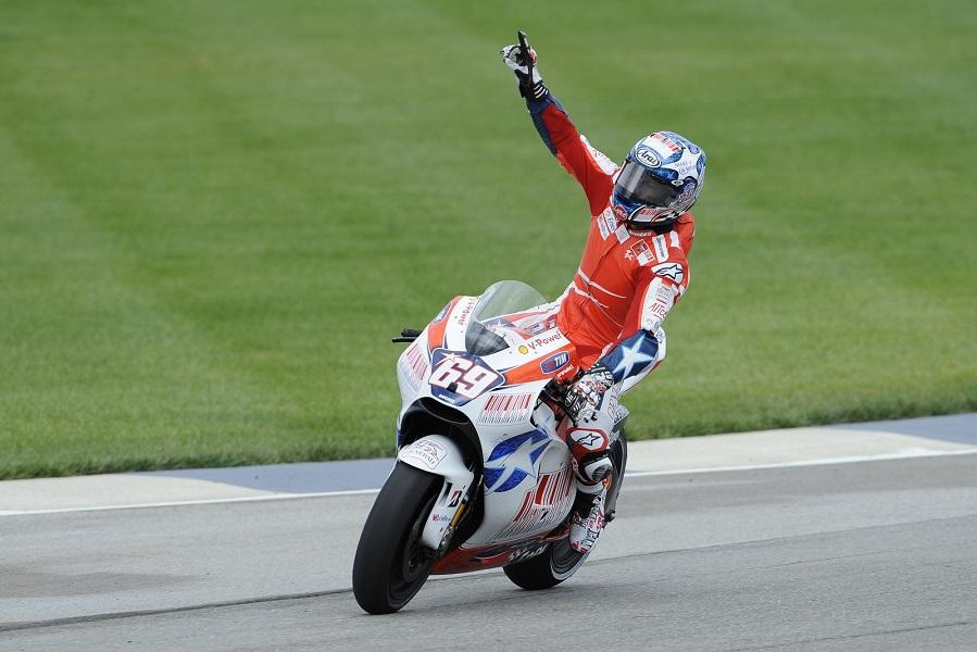 Rimini. Muore il campione Nicky Hayden, addio al 36enne americano