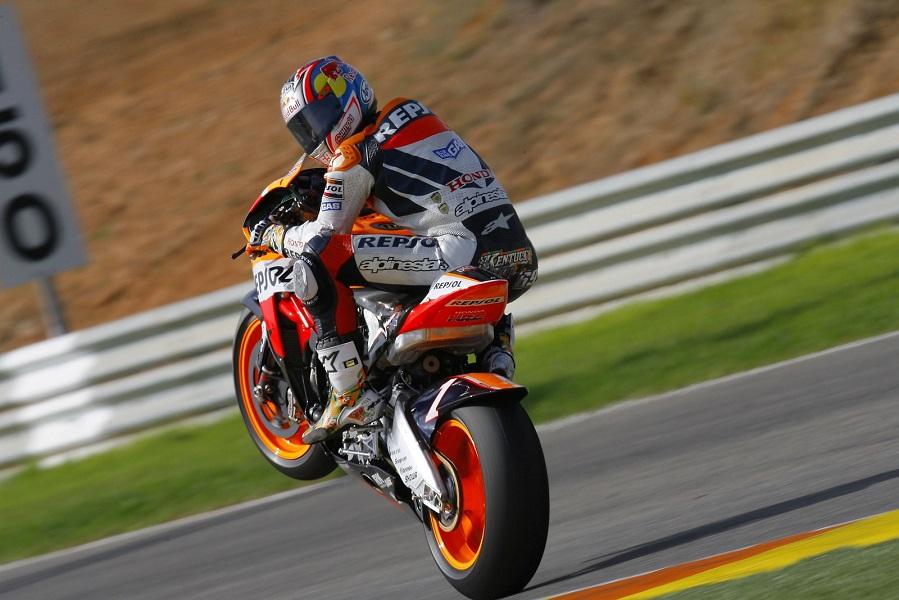 MotoGP: Al Mugello la mostra per ricordare Nicky Hayden