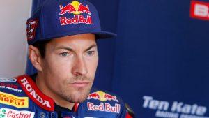 Superbike: Nicky Hayden resta in prognosi riservata