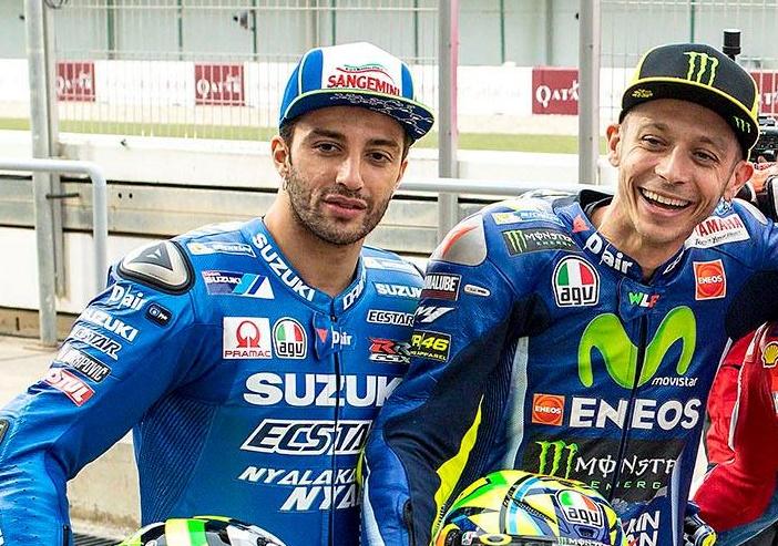 MotoGP Mugello: Valentino Rossi salterà la conferenza stampa, al suo posto Iannone