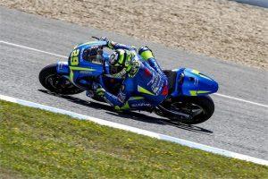 """MotoGP Test Jerez: Andrea Iannone, """"Ottimo test, ma dalla gomma Michelin mi aspettavo di più"""""""