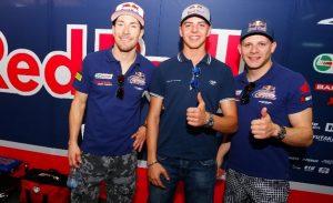 Moto3: Intervista a Fabio Di Giannantonio, la promessa romana che si ispira a Bayliss e sogna il titolo