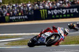"MotoGP: Jorge Lorenzo, ""Arrivo fiducioso al Mugello"""