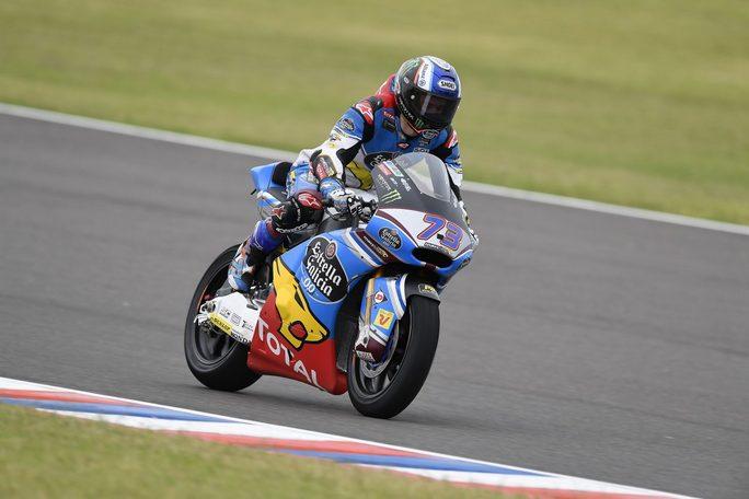 Moto2 Le Mans, FP2: Marquez al Top, bene Bagnaia, Morbidelli e Marini