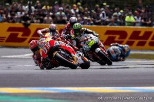 MotoGP: Marc Marquez si prepara per il Mugello con il pensiero rivolto ad Hayden