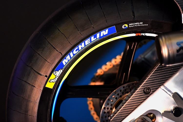 MotoGP: Michelin pronta ad affrontare il Gran Premio di casa