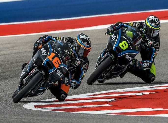 Moto3 Preview GP Le Mans, Migno e Bulega pronti per il weekend di gara
