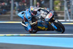 "MotoGP Le Mans: Jack Miller, ""Sono davvero felice di essere in testa"""