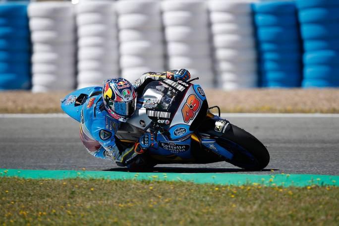 MotoGP Le Mans, FP1: Domina Miller, Rossi è ottavo