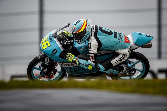 Moto3 Jerez, FP2: Mir è il più veloce, Fenati secondo, bene Arbolino e Antonelli