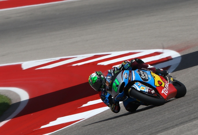"Moto2 Preview Jerez: Franco Morbidelli a caccia del ""poker"""
