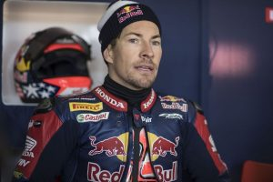 Superbike: Nota Ansa su Nicky Hayden – UPDATE