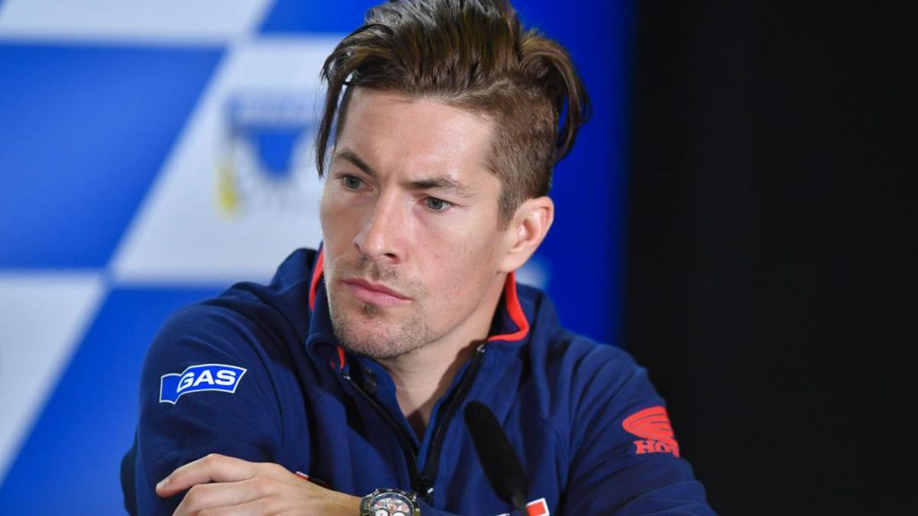 L'ultimo saluto a Nicky Hayden