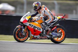 """MotoGP Jerez: Dani Pedrosa, """"Oggi abbiamo fatto un buon lavoro"""""""