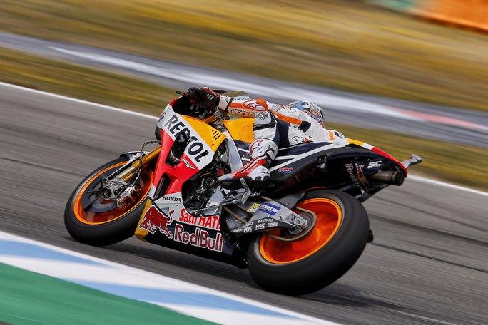 "MotoGP Jerez: Dani Pedrosa, ""Vincere a Jerez è fantastico"""