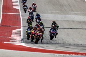 MotoGP: I numeri e le statistiche di Jerez