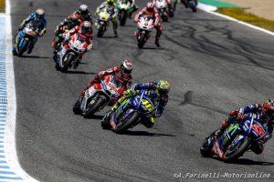 MotoGP Le Mans: I numeri e le statistiche del GP di Francia