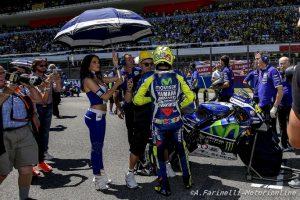 MotoGP Mugello: I numeri e le statistiche del GP d'Italia