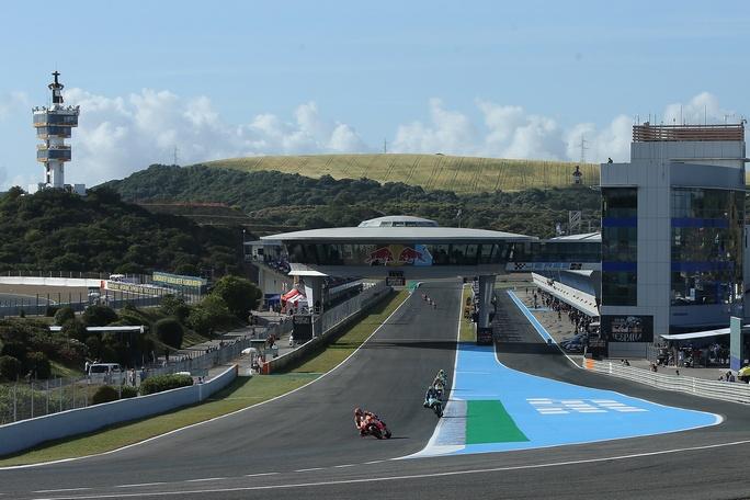MotoGP Jerez: Sunday Guide, statistiche pre-evento