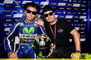 """MotoGP: Uccio Salucci su Rossi, """"Valentino? Sta bene, pensa già al Mugello, ma…"""""""
