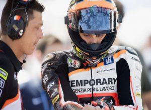 """Moto2 Preview GP Le Mans, Marini: """"Possiamo fare bene"""""""