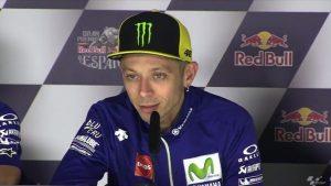 """MotoGP: Rossi, """"Jerez pista fantastica, grande atmosfera e tanti appassionati"""""""