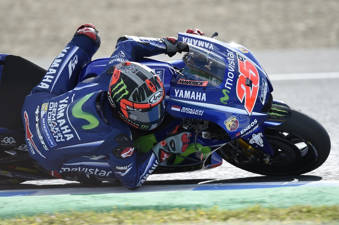 Image result for Vinales MotoGP jerez