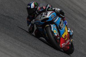 Moto2 Mugello, FP2: Marquez domina il secondo turno, Corsi 3° è il primo degli italiani