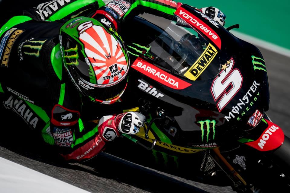 Moto: Dovizoso 1/o al Mugello, Rossi 4/o