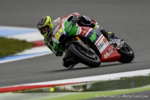 "MotoGP | Sachsenring, FP: Espargarò, ""Importante raccogliere informazioni"""