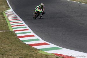 """MotoGP: Aleix Espargarò, """"Puntiamo ad un piazzamento nella top-8"""""""