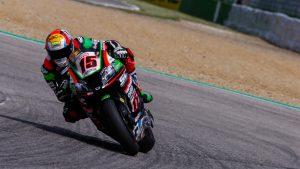 Superbike, Pirelli Riviera di Rimini Round: De Angelis atteso alla gara di casa