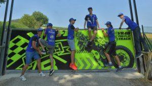 Yamaha annuncia un'iniziativa con VR46 per i giovani piloti