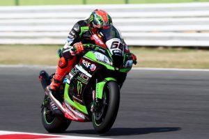Superbike, Pirelli Riviera di Rimini Round, Tissot Superpole: Tom Sykes si prende la pole