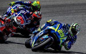 MotoGP Mugello: Andrea Iannone chiude 11° decisamente provato da un problema fisico