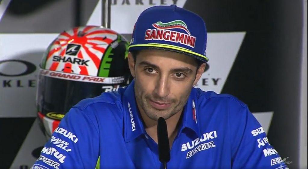 """MotoGP Mugello: Andrea Iannone, """"Quest'anno arrivo qui con più difficoltà"""""""
