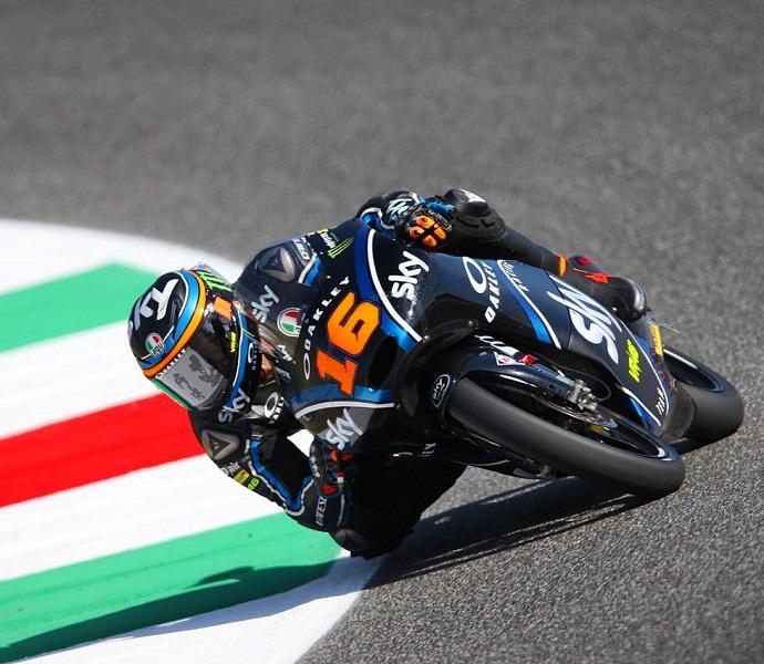 Moto3: pole per Martin, Mir precede Di Giannantonio