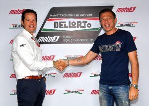 Ecu Moto3, Dell'Orto rinnova la partnership