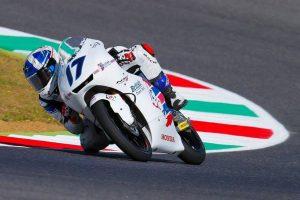 Moto3 Mugello, QP: Miglior tempo di Martin , ma la pole è di McPhee