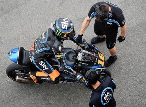Moto3 Assen, Day 1: giornata difficile per lo Sky Racing Team VR46