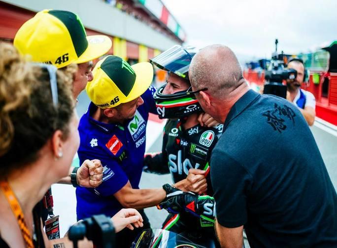 Moto3 Mugello: Migno superstar, Di Giannantonio secondo